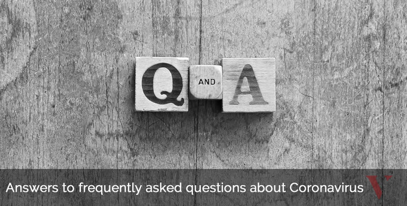 Cyprus – Answers to frequently asked questions about Coronavirus Cases and Close Contacts