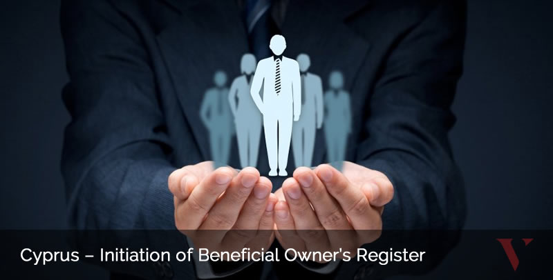 Cyprus – Initiation of Beneficial Owner's Register