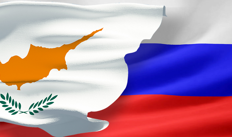 Amendment to the Double Tax Treaty between Cyprus and the Russian Federation