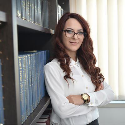 Ioanna Katsara