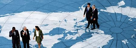 Offshore Incorporations