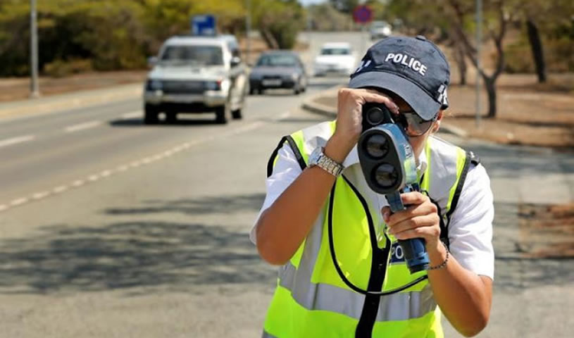 Amendments to Penalties for Road Traffic Violations